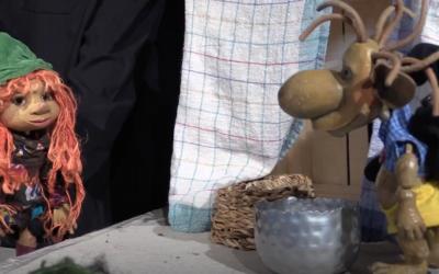 Corona im Elchwald Folge 8: Hugo kocht Tee