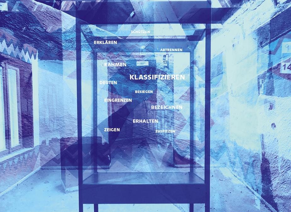 virtuelle Austellung: Kolonialismus und Figurentheater