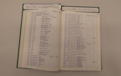 Was bedeutet eigentlich Inventarisierung?