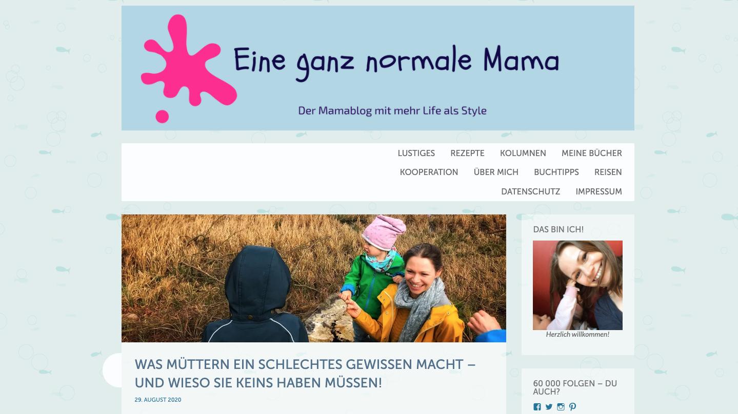 Elternblogs: Kultur mit Kindern