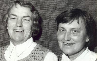Kasper und die Nazis – Wie Frauen in der Erinnerungskultur alte Krusten aufbrachen.