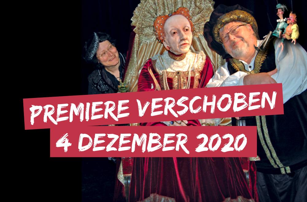 """Premiere """"Cherry-Picking Shakespeare"""": Tickets, Infos und Hygienekonzept"""