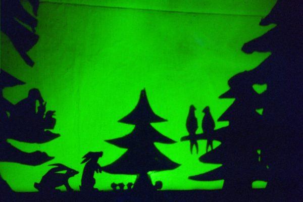 Der Tannenbaum