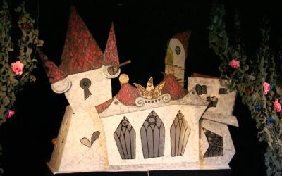 Aus Feenwünschen ein Schloss bauen …