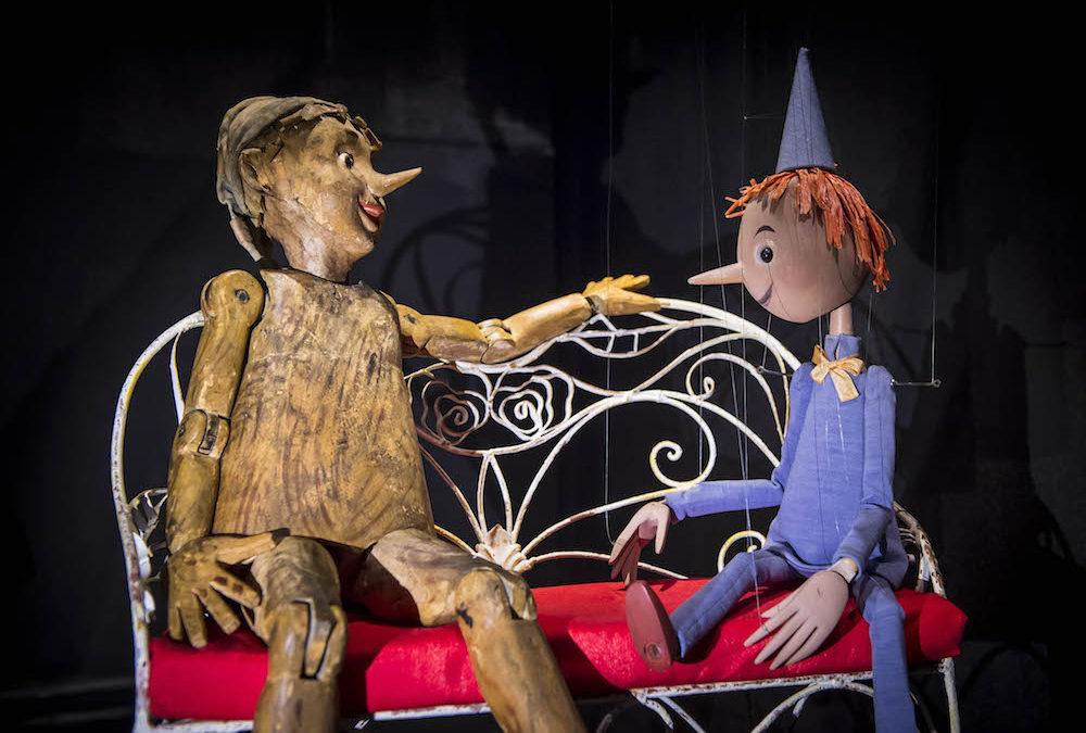 Pinocchio – The value of truth