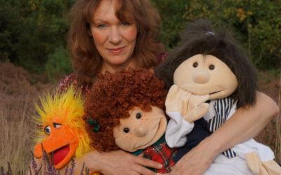Ein Schlüssel bei Demenz – 10 Fragen an die therapeutische Figurenspielerin Diana Jopp