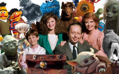 9 überraschende Einsätze von Puppenspiel in Film und Fernsehen