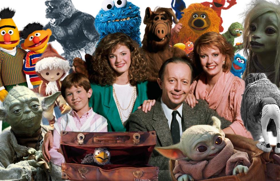 Puppenspiel in Film und Fernsehen